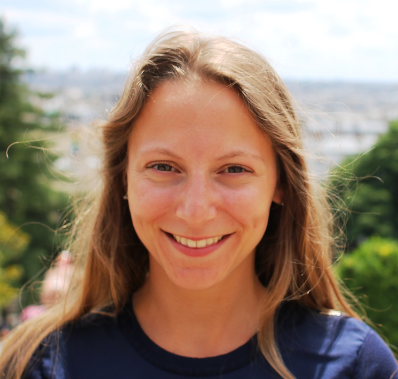 Paulina Zapotoczna Poland ILEPS Erasmus