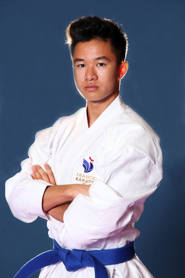 20171026 ILEPS Loick Tranier Championnat Monde Karate 6