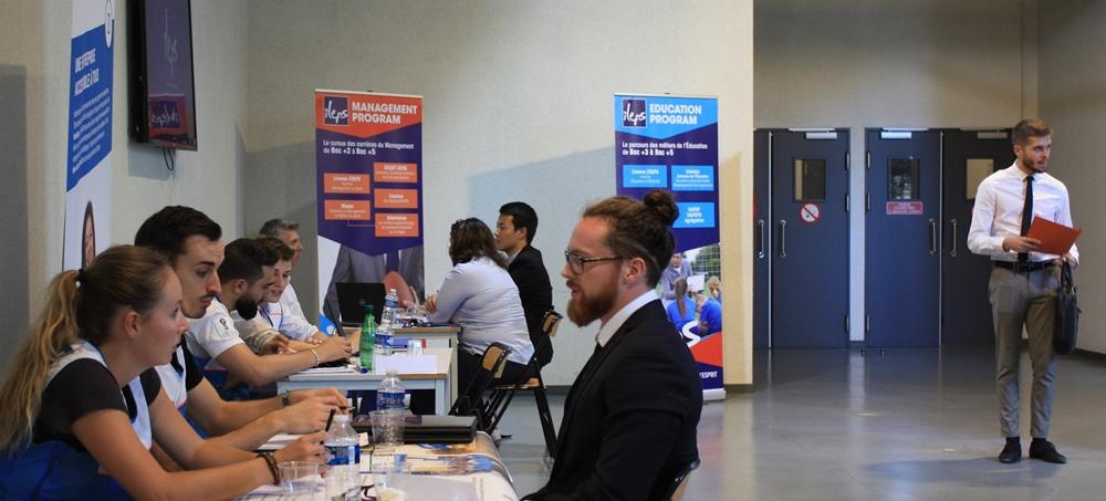 20180912 ILEPS Job Dating 51 article