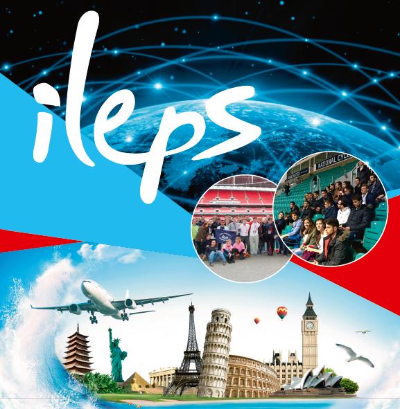ILEPS International