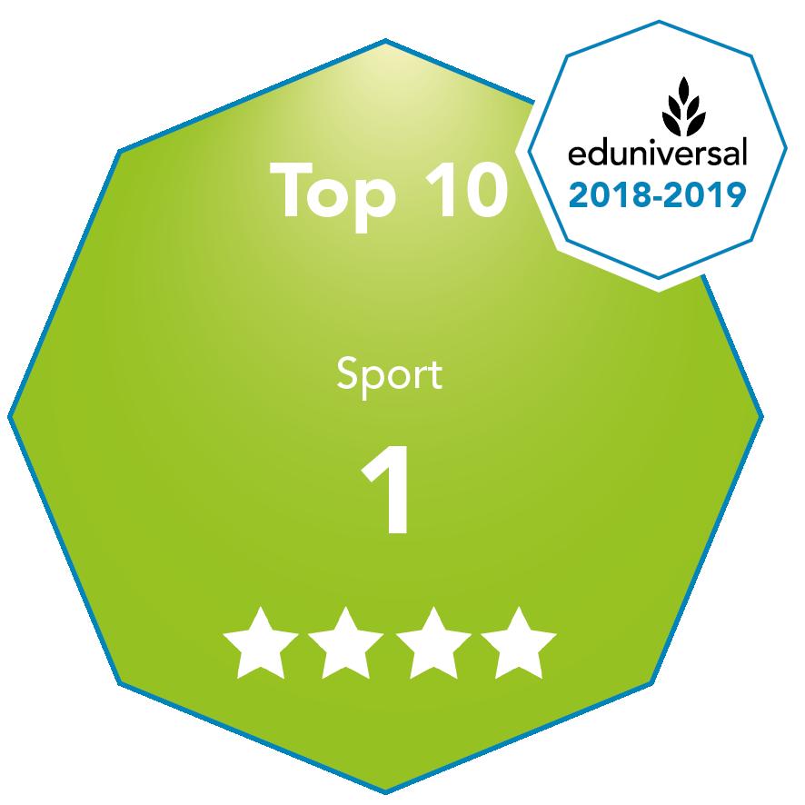 ILEPS Sport 1