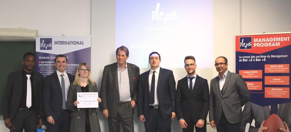 20190320 ILEPS Business Innovation Challenge 56 article