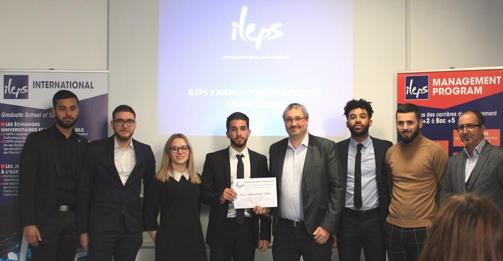 20190320 ILEPS Business Innovation Challenge 58 article