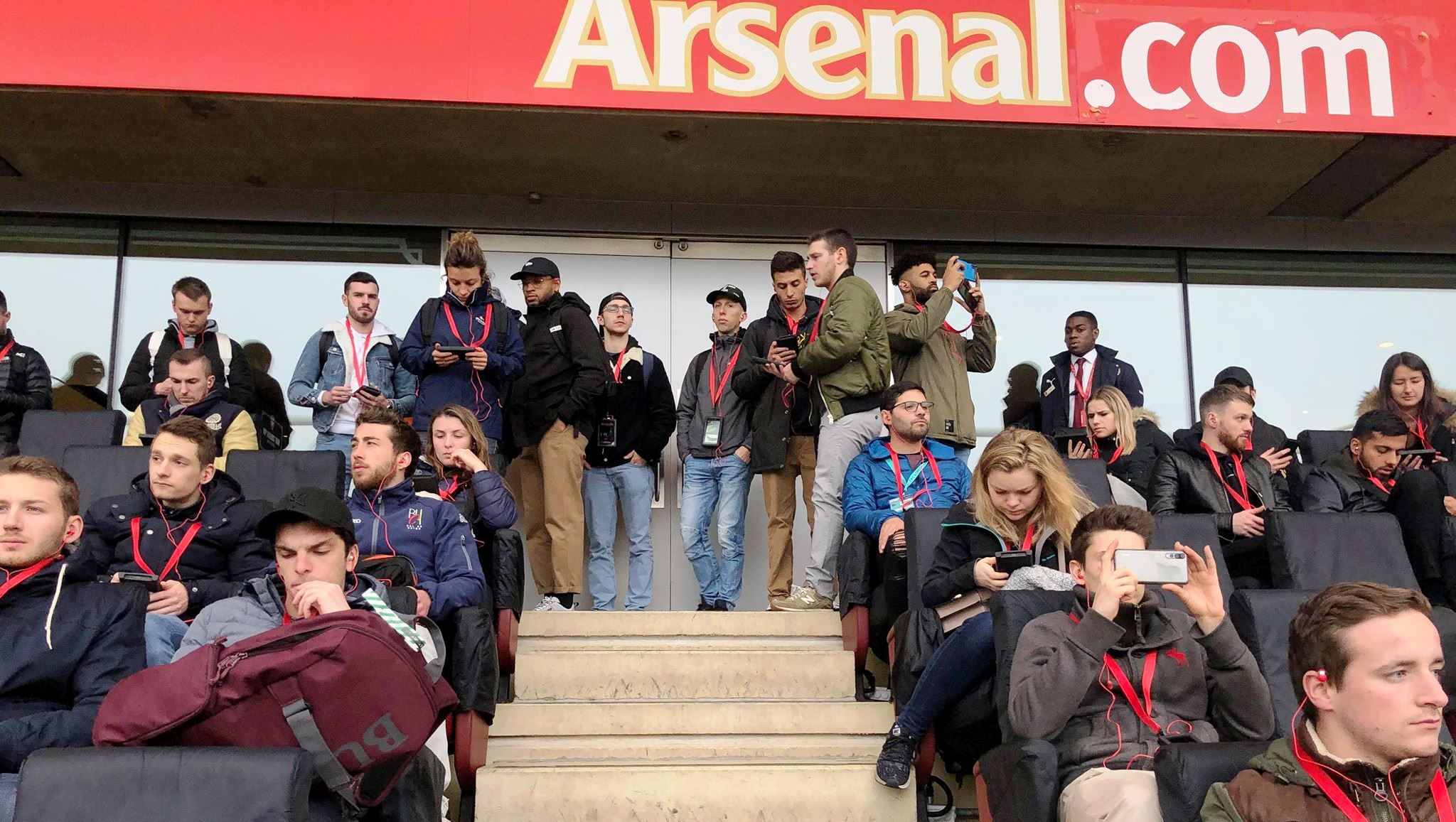 20190408 ILEPS London Emirates Stadium 4