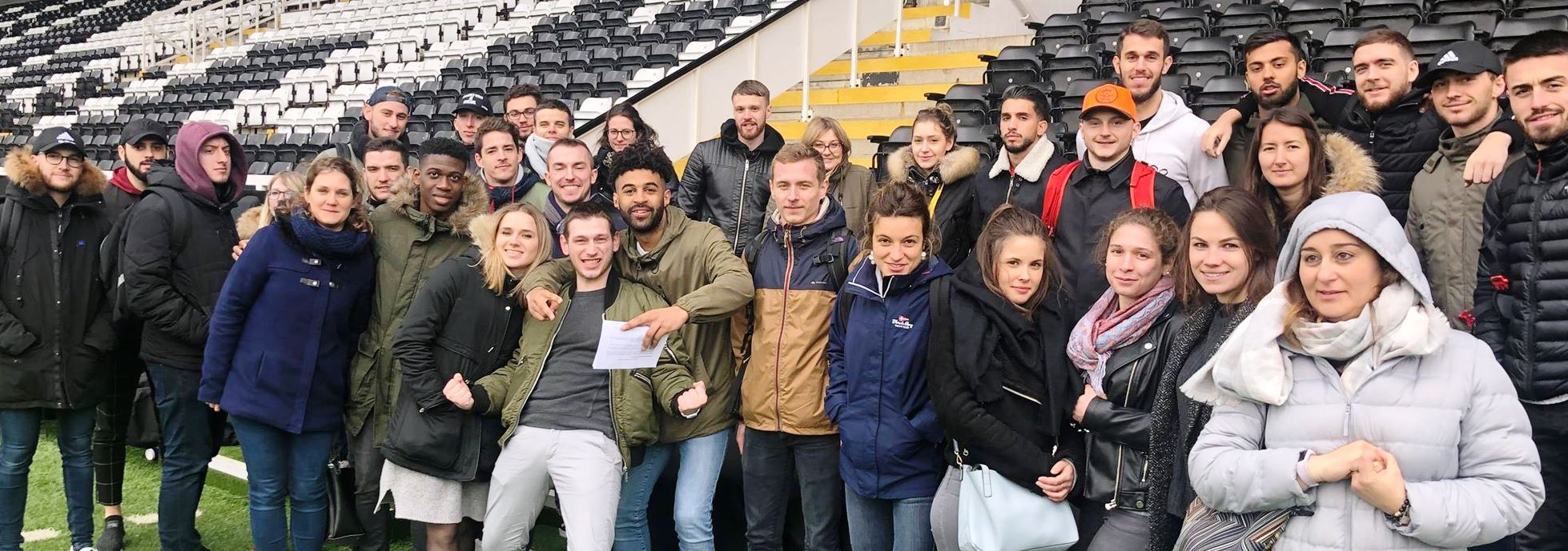 20190408 ILEPS London Fulham Football Club 2