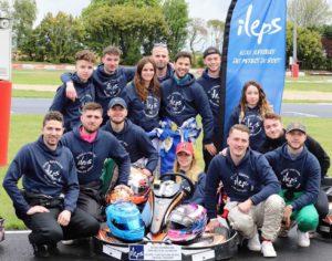 24 Heures Karting ESSEC 2019
