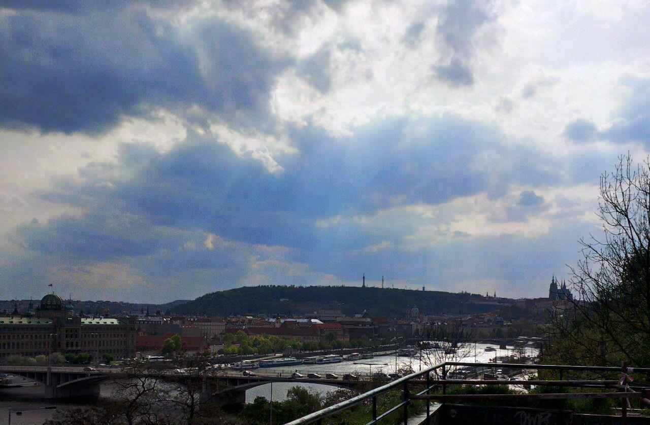 ILEPS International Week Prague 2