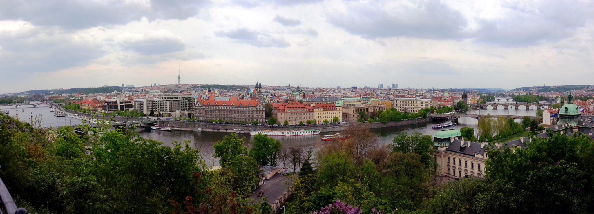 ILEPS International Week Prague 3
