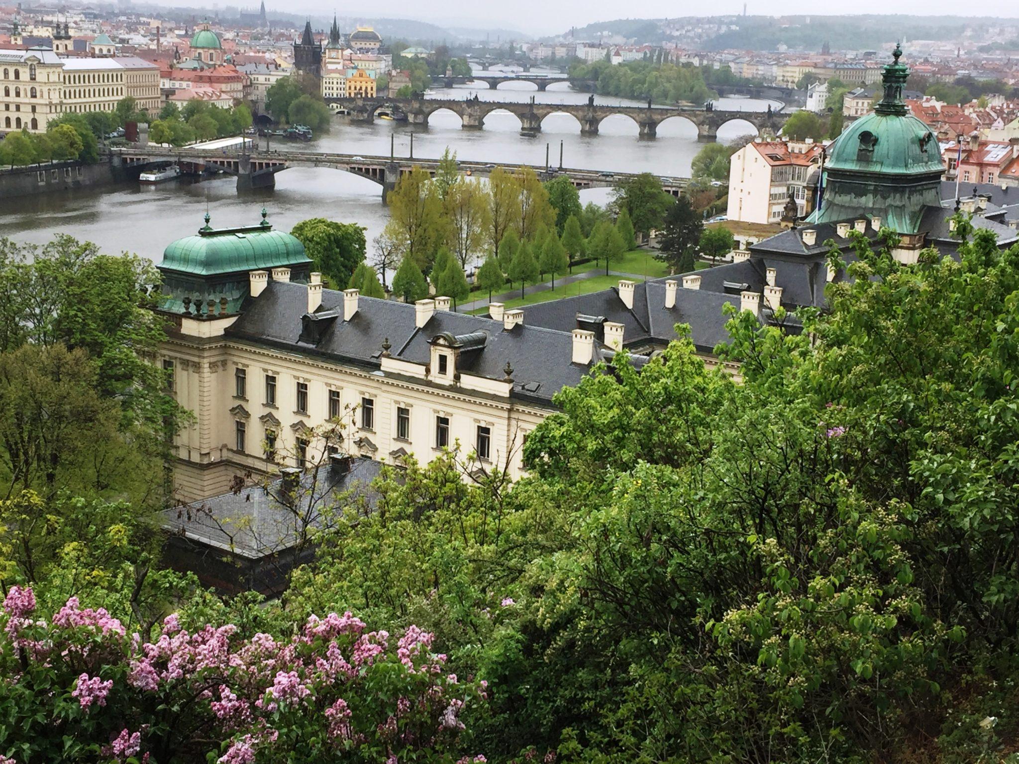 ILEPS International Week Prague 5