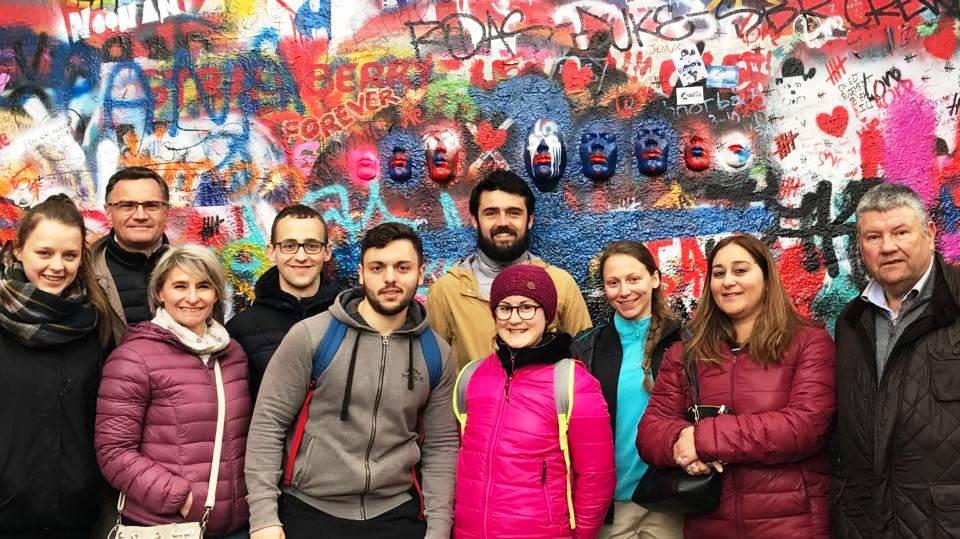 ILEPS International Week Prague 7