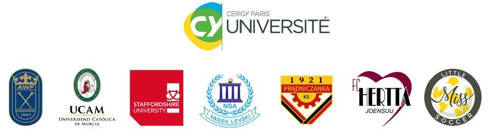 Logos partanaires projet EwinS