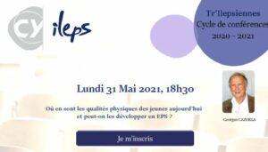 3ème Tr'Ilepsienne 2021 lundi 31 mai à 18h30